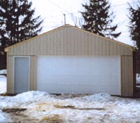 Garage Photo Gallery All Phase Building And Garages
